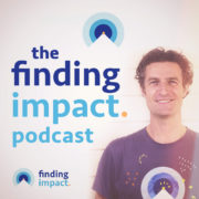 finding impact podcast