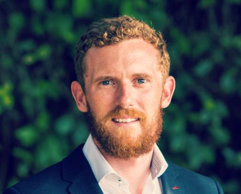 Patrick Watson Finding Impact Raising Debt Equity