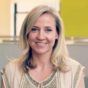 Yasmina Zaidman Finding Impact Podcast