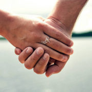 Holding Hands, Yoel Ben-Avraham, (CC BY-ND 2.0)