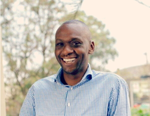 Ken Njoroge Finding Impact
