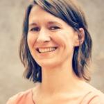 Lindsay Stradley Finding Impact
